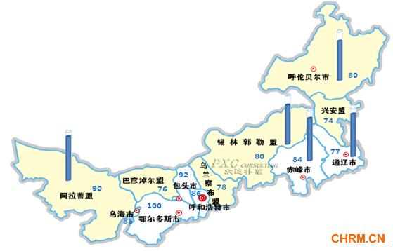 扎兰屯市地图_内蒙古地图全图大图-16内蒙古地图全图 中国内蒙古地图全图图片