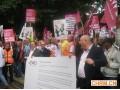 劳动合同法:越来越大的冲击波
