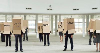 隐性的薪酬与HR管理成本真相调查报告