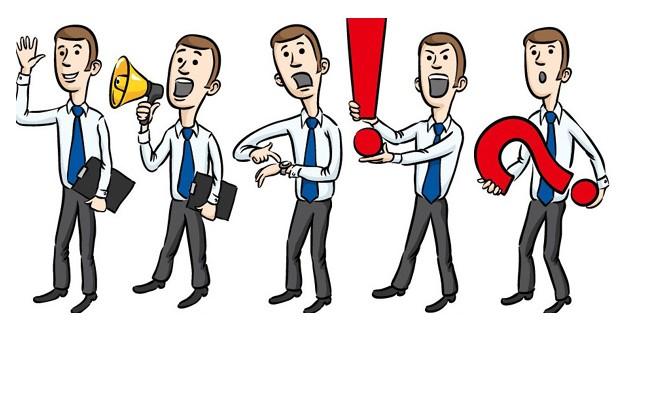 阻碍企业战略落地的四个原因