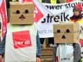 亚马逊1000名德国员工罢工 要求提高薪水