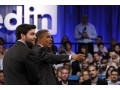 经济学人:LinkedIn引发全球劳动市场革命