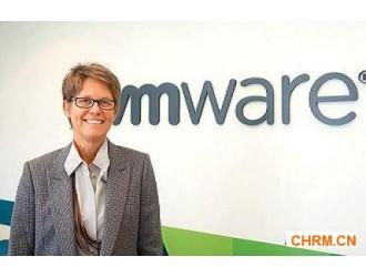 对话VMware首席人力资源官Betsy Sutter