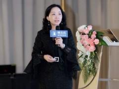 福晟集团林水玲:与新时代共生,人力资源管理该如何破局与重塑