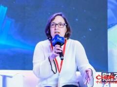 Elizabeth KNUP:要更多加大对人力资源的投资