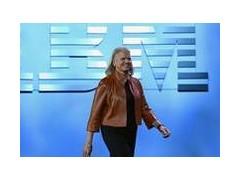 IBM CEO罗睿兰:收购红帽可以改变游戏规则 绝对正确