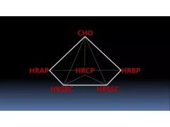 谢克海:HR三支柱已out,钻石结构时代到来!