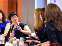 伊顿公司亮相第二届亚洲女性领导人峰会,持续倡导女性领导力