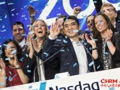 美国员工幸福感最高的公司 第一名是华人创办的Zoom