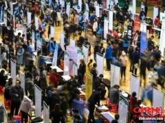 稳就业提前交卷 中国提前完成全年新增就业目标