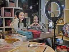"""隐秘的""""下沉世界"""":中国县城里一半人都在打零工"""