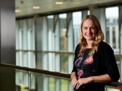 欧洲工商管理学院INSEAD教授发布新书 探索双职伴侣职场策略