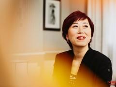高蕾女士荣获2019 ATHENA 国家级领导力奖