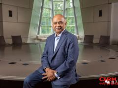 IBM迎来新任CEO,又一美国科技巨头被印度裔掌舵