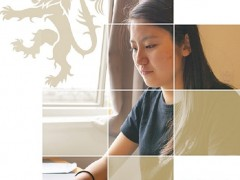 不出国门,享受来自哈罗公学的全球优质英国高中教育