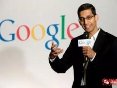 谷歌CEO 皮查伊 2.8 亿美元的年薪是如何确定的?