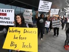 加州要拆共享经济根基 旧金山五大巨头抗争到公投