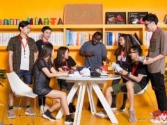 安踏集团:全球视野中的人才国际化