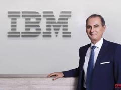 《中国日报》专访IBM大中华区CEO包卓蓝