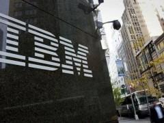 """咨询江湖2.0:""""白领巨兽""""IBM的数字化战场"""