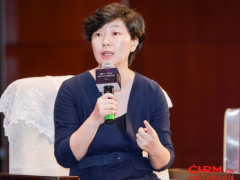腾讯韩旭婷:智能汽车产业发展要有配套的人力资源策略