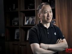 """""""解局人""""方继勤:探路双循环 构建中国商旅发展新逻辑"""