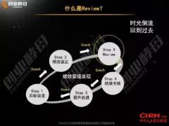创业酵母俞朝翎:高质量Review,阿里绩效管理的核心工具