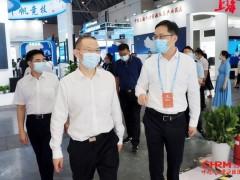 上海外服作为战略合作伙伴参加第一届全国人力资源服务业发展大会