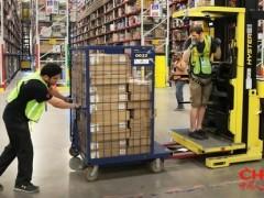 美电商行业遭遇用工难:亚马逊将为小时工全额支付大学学费