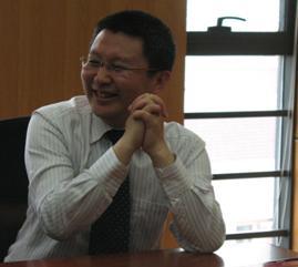 泰邦集团人力资源总经理谈HRM选型